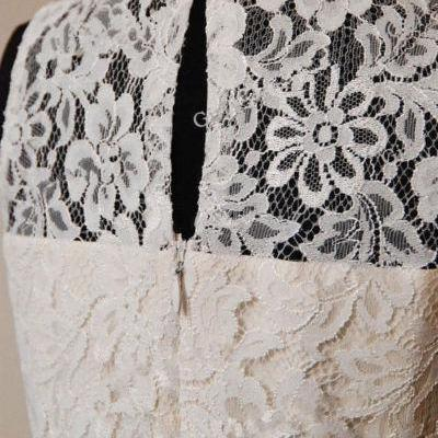 High quality soft lace Lace Girl Dr..