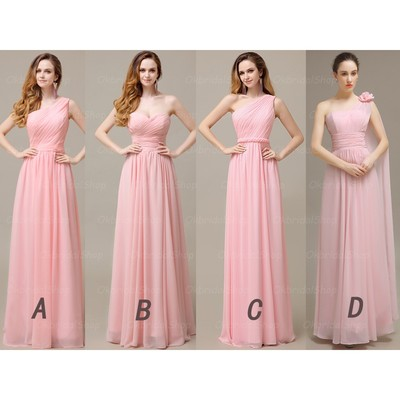 2016 Bridesmaid Dress Long Bridesma