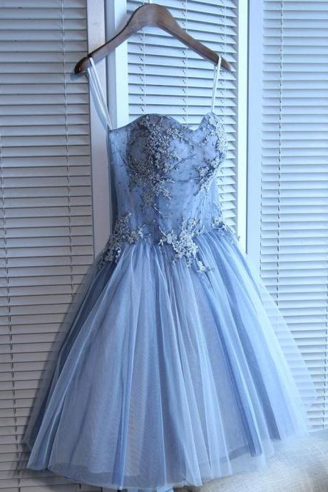 Short/Mini Prom Dress Juniors Homecoming Dresses Sweetheart Homecoming Dresses