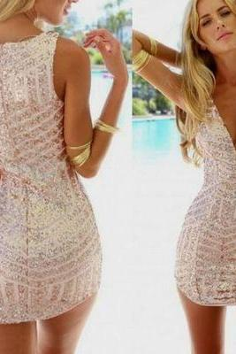 Charming Prom Dress,Sleeveless Sexy Evening Dress,Sexy Prom Dresses,Sexy Party Dress
