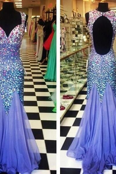 Made Pink Floor-Length Beading Prom Dresses, Sexy Evening Dresses, The Charming Prom Dresses,Two Pieces Prom Dresses On Sale,Beading Prom Dresses, Sweetheart Floor-Length Evening Dresses, Backless Real Made Prom Dresses,Chiffon Sequins Evening Dresses, Charming Prom Dresses,