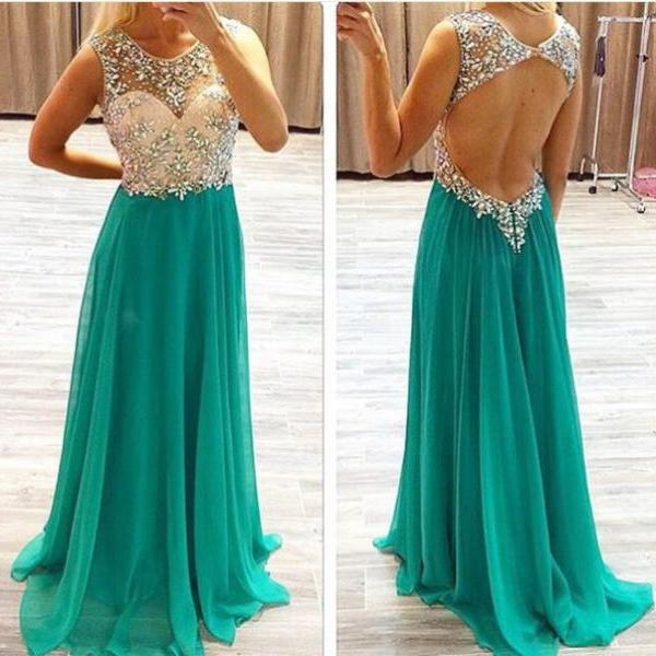 Backless Prom Dresses Sexy Prom Dresses Long Prom Dresses Prom Dresses Online 2016 Prom Dresses Party Dress